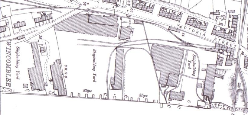 Low_Walker yard 1895